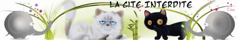 Chatterie de la Cité Interdite